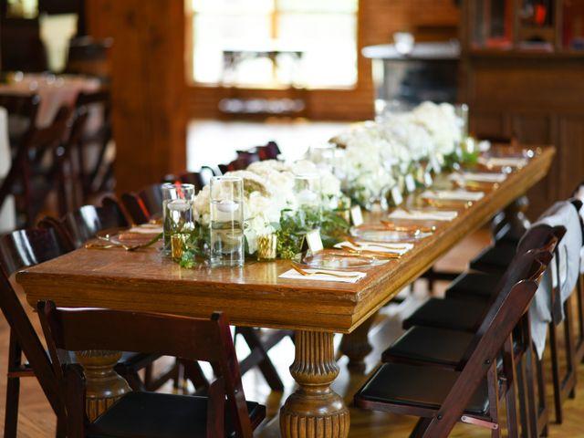 Lauren and Kyle's Wedding in Springtown, Texas 1