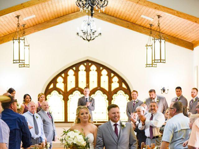 Lauren and Kyle's Wedding in Springtown, Texas 5