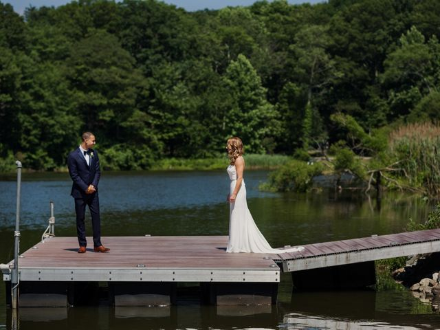 mike and jenna's Wedding in Sparta, New Jersey 2