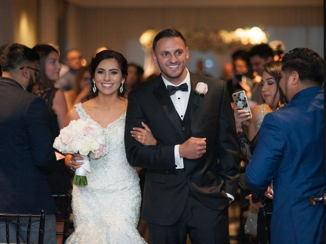 Leo and Jessica's Wedding in Houston, Texas 1