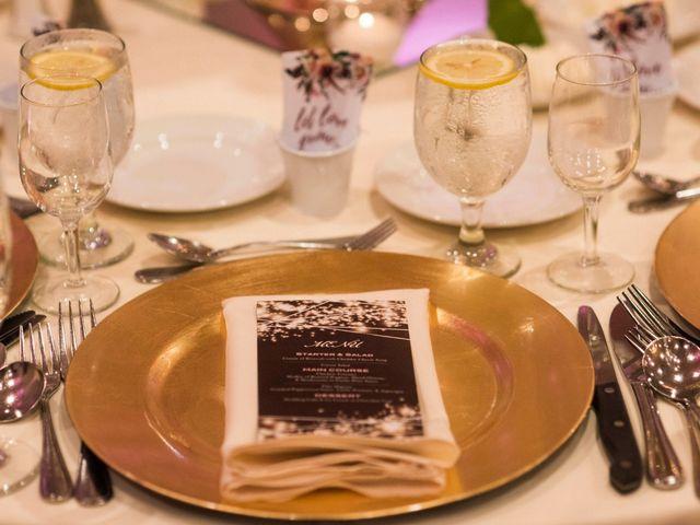Nick and Omega's Wedding in Elmhurst, Illinois 11