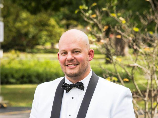 Nick and Omega's Wedding in Elmhurst, Illinois 20