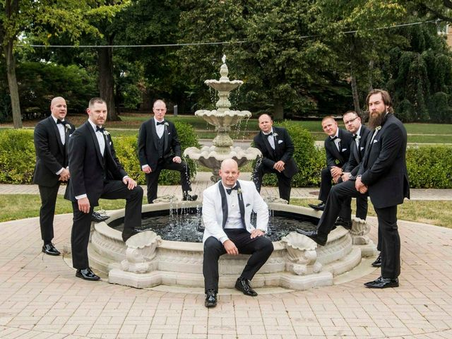 Nick and Omega's Wedding in Elmhurst, Illinois 21