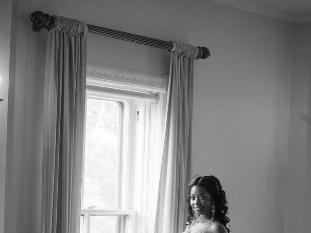 Nick and Omega's Wedding in Elmhurst, Illinois 23