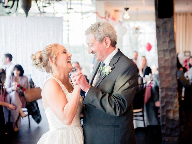Robert and Rachel's Wedding in Galloway, New Jersey 3