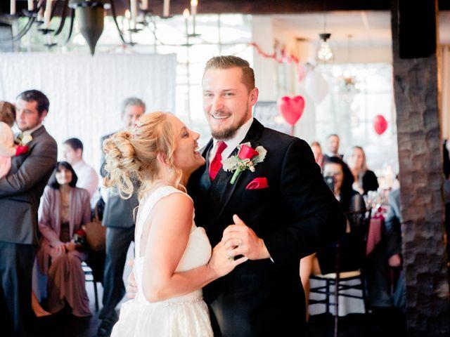 Robert and Rachel's Wedding in Galloway, New Jersey 4