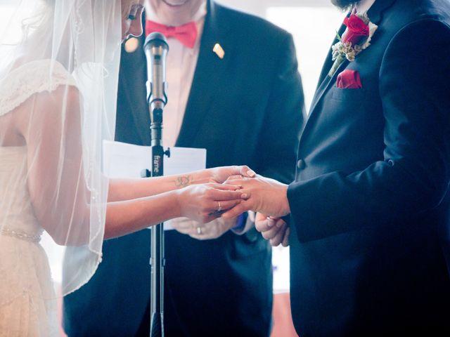 Robert and Rachel's Wedding in Galloway, New Jersey 19