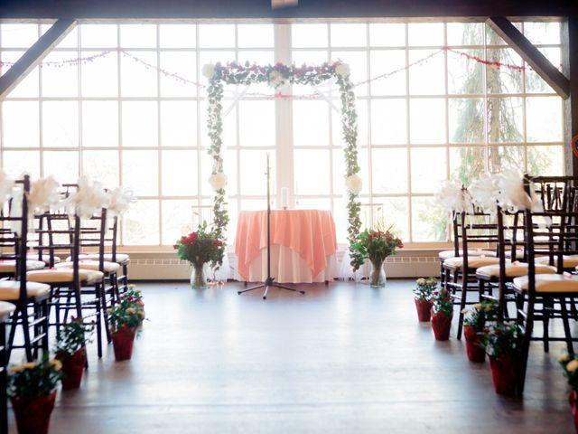 Robert and Rachel's Wedding in Galloway, New Jersey 23