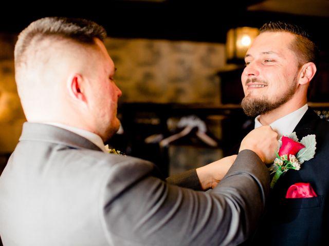 Robert and Rachel's Wedding in Galloway, New Jersey 29