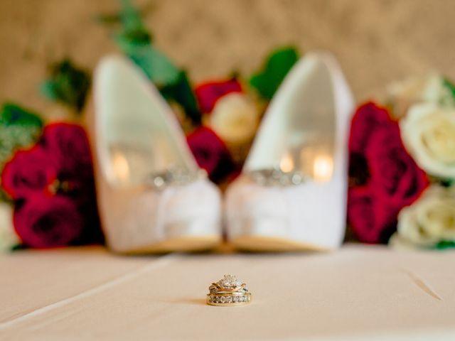 Robert and Rachel's Wedding in Galloway, New Jersey 35