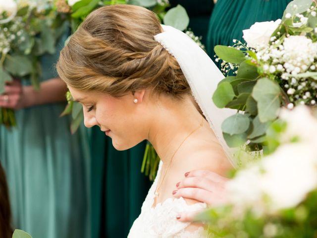 Nick and Heather's Wedding in Tunkhannock, Pennsylvania 2