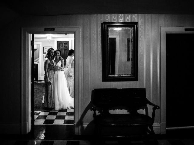 Jackson and Molly's Wedding in Seattle, Washington 27