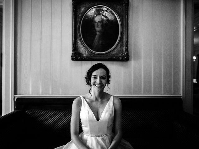 Jackson and Molly's Wedding in Seattle, Washington 33