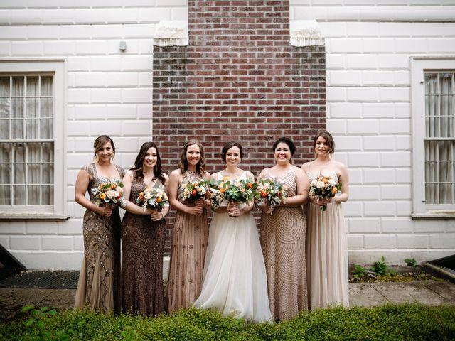 Jackson and Molly's Wedding in Seattle, Washington 34