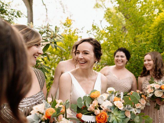 Jackson and Molly's Wedding in Seattle, Washington 36