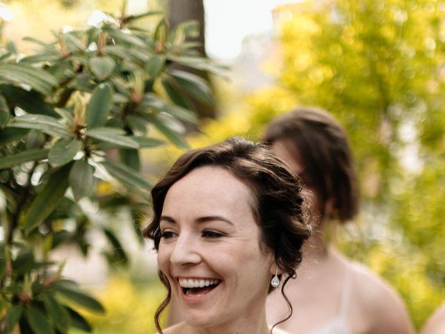 Jackson and Molly's Wedding in Seattle, Washington 37