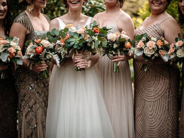 Jackson and Molly's Wedding in Seattle, Washington 39