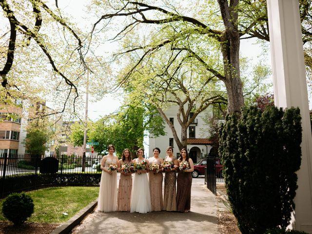 Jackson and Molly's Wedding in Seattle, Washington 44
