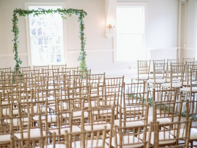 Jackson and Molly's Wedding in Seattle, Washington 47