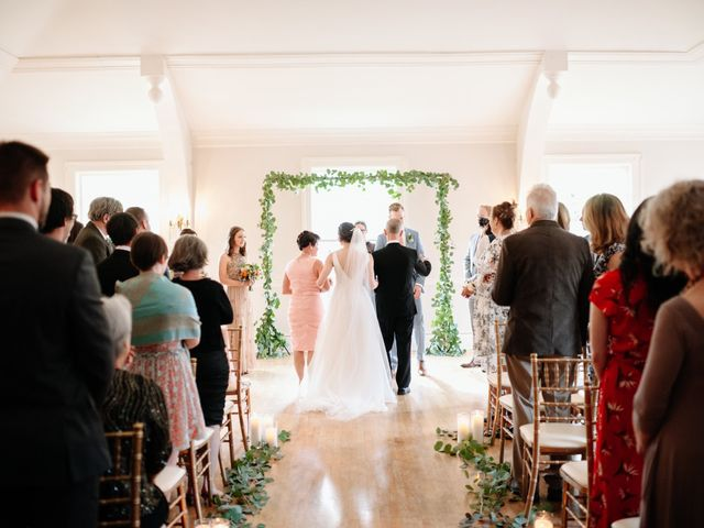 Jackson and Molly's Wedding in Seattle, Washington 69