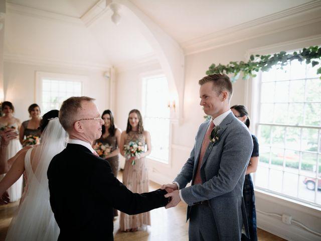 Jackson and Molly's Wedding in Seattle, Washington 70
