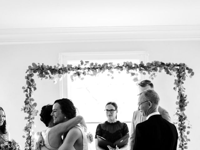 Jackson and Molly's Wedding in Seattle, Washington 71