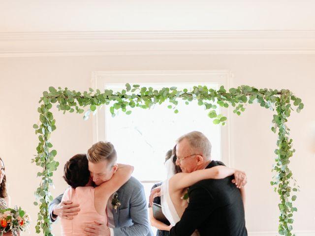 Jackson and Molly's Wedding in Seattle, Washington 73