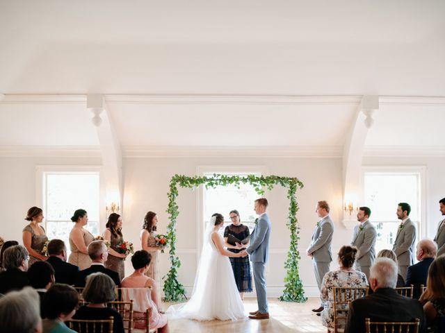 Jackson and Molly's Wedding in Seattle, Washington 74