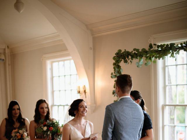 Jackson and Molly's Wedding in Seattle, Washington 81