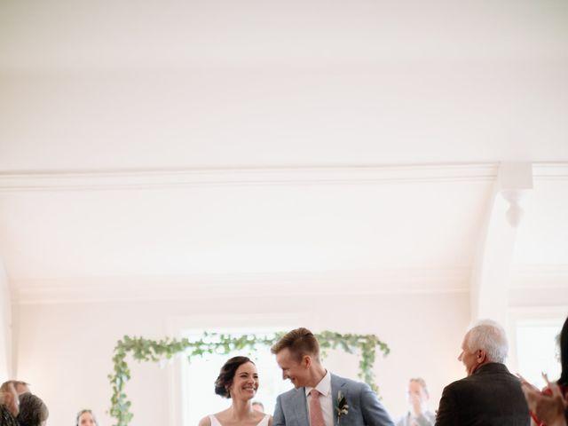 Jackson and Molly's Wedding in Seattle, Washington 85