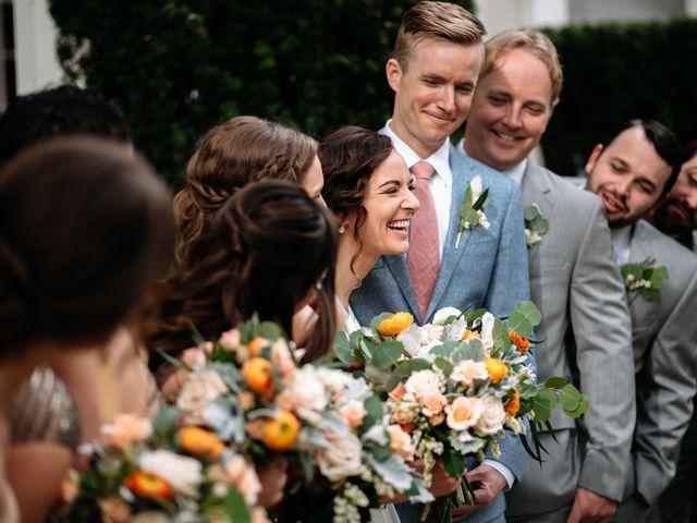 Jackson and Molly's Wedding in Seattle, Washington 96