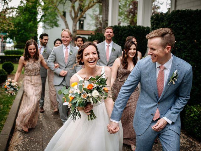 Jackson and Molly's Wedding in Seattle, Washington 100