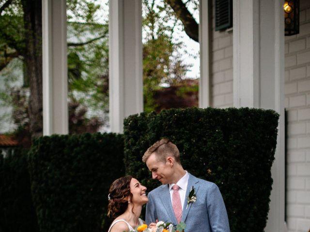 Jackson and Molly's Wedding in Seattle, Washington 104