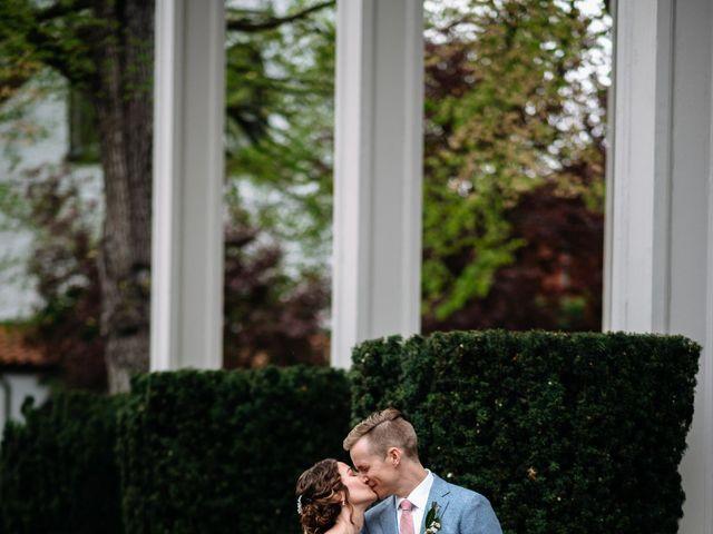 Jackson and Molly's Wedding in Seattle, Washington 105