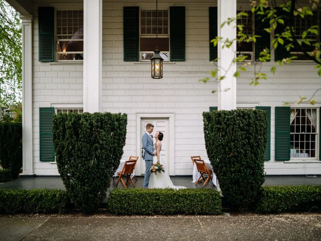 Jackson and Molly's Wedding in Seattle, Washington 106