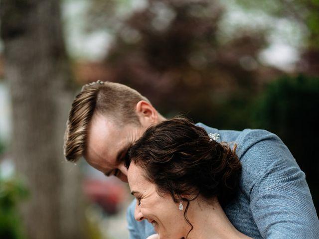 Jackson and Molly's Wedding in Seattle, Washington 108