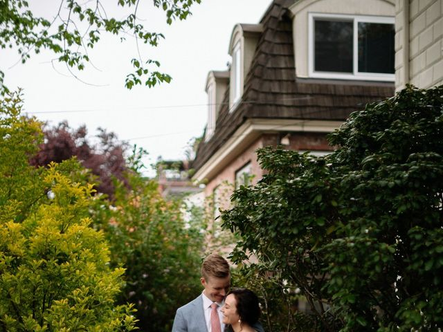 Jackson and Molly's Wedding in Seattle, Washington 110