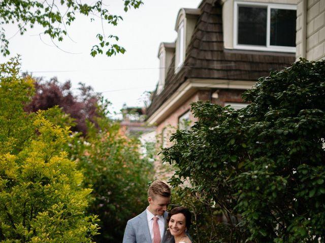 Jackson and Molly's Wedding in Seattle, Washington 111