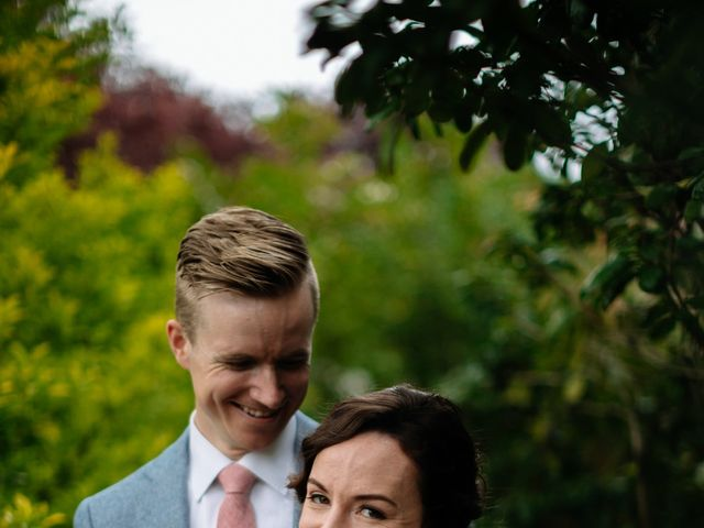Jackson and Molly's Wedding in Seattle, Washington 112