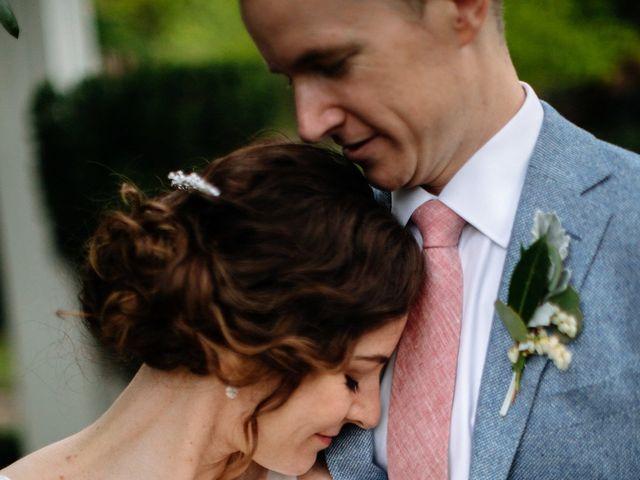 Jackson and Molly's Wedding in Seattle, Washington 118