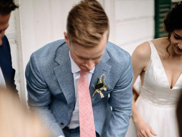Jackson and Molly's Wedding in Seattle, Washington 142