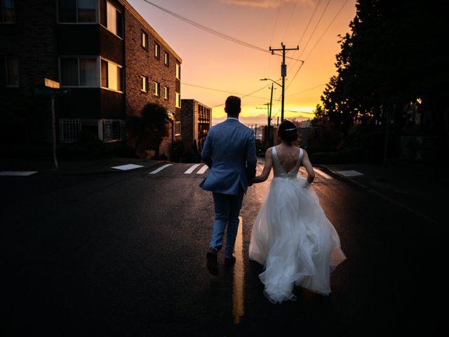 Jackson and Molly's Wedding in Seattle, Washington 143