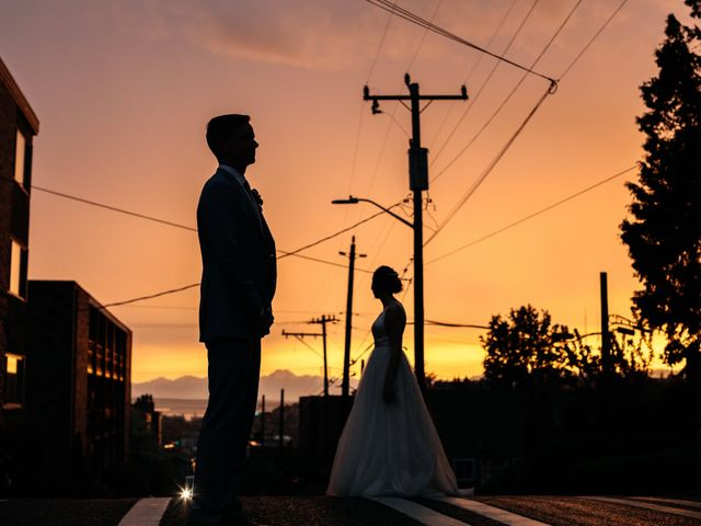 Jackson and Molly's Wedding in Seattle, Washington 147