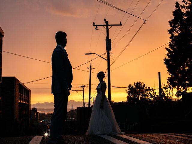 Jackson and Molly's Wedding in Seattle, Washington 148