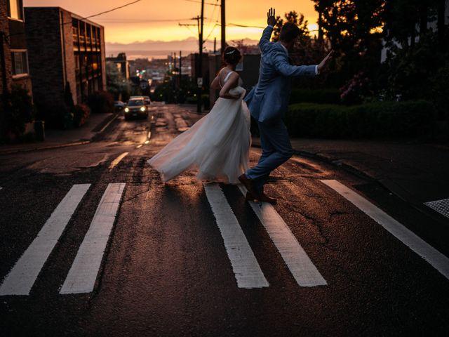 Jackson and Molly's Wedding in Seattle, Washington 150