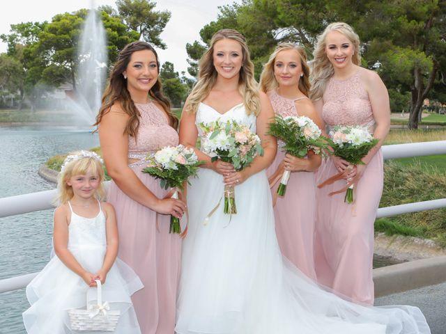 Darrin and Lauren's Wedding in Las Vegas, Nevada 2