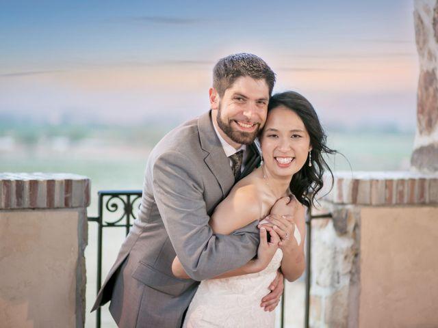Scott and Cat's Wedding in Sonoma, California 1