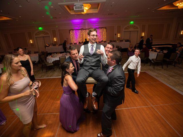 Tyler and Lauren's Wedding in Pewaukee, Wisconsin 1