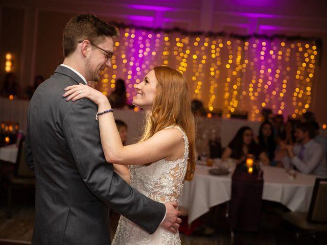Tyler and Lauren's Wedding in Pewaukee, Wisconsin 2