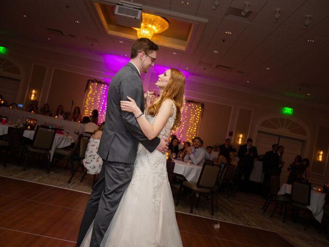 Tyler and Lauren's Wedding in Pewaukee, Wisconsin 3